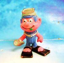 Sniks - Bully Series #1 1975 - Scuba-Snik (pink)