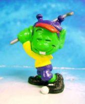 Sniks - Bully Series #2 1980 - Golf-Snik