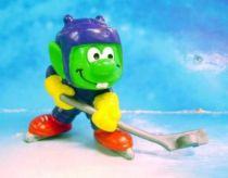 Sniks - Bully Series #2 1980 - Hockey-Snik