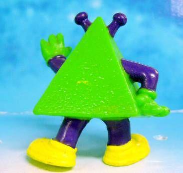 Sniks - Bully Series #2 1980 - Pyramido-Snik