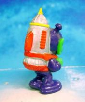 Sniks - Bully Series #2 1980 - Rocket-Snik