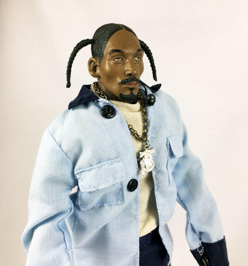 Snoop Dogg - Figurine articulée 30cm (1/6ème) - Vital Toys