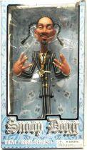 Snoop Dogg (costume noir) - Figurine vynil série 1 Sota Toys - neuve en boite