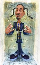 Snoop Dogg (costume violet) - Figurine vynil 23cm série 1 Sota Toys