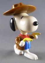 Snoopy - Figurine articulée Premium McDonald - Snoopy Australie