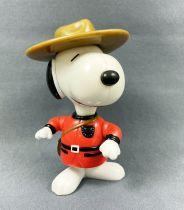 Snoopy - Figurine articulée Premium McDonald - Snoopy Canada