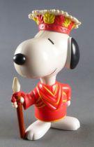 Snoopy - Figurine articulée Premium McDonald - Snoopy Philippines