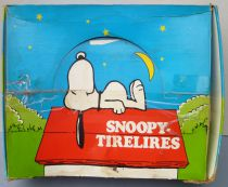 Snoopy - Lang Ceji - Display Box Tirelire Snoopy Boite Vide