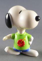 Snoopy - McDonald Premium Action Figure - Snoopy Malaysia