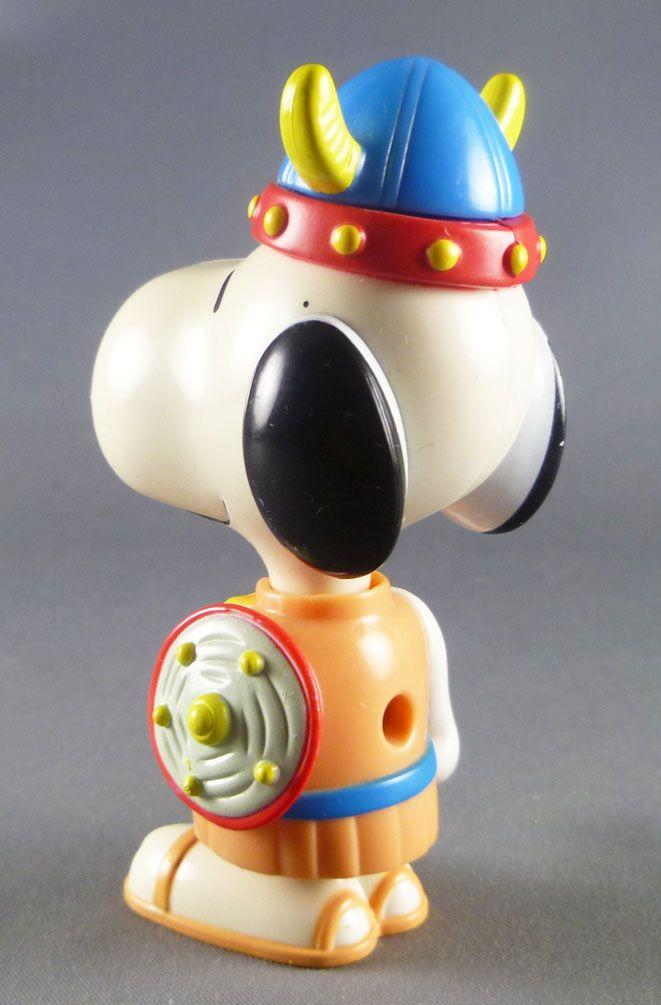 Snoopy - McDonald Premium Action Figure - Snoopy Norway