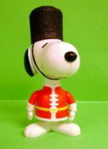 Snoopy - McDonald Premium Action Figure - Snoopy United Kingdom