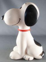 Snoopy - Pouet Delacoste 20 cm Annnées 60 Fonctionne