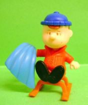 Snoopy - Premium Action Figure - Linus