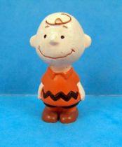 Snoopy (Peanuts) - Figurine PVC Schleich 1972 - Charlie Brown 01