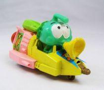 Snorky / Snorkles - Guisval Die-cast Vehicle + PVC Figure - Looter