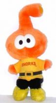 Snorky / Snorkles - Plush Orli-Jouet - 16\\\'\\\' Dimmy
