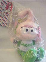 Snorky / Snorkles - Plush Vir / Applause - 16\'\' Casey