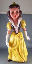 Snow White - 16\'\' Squeeze Ledra - Snow White