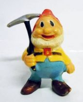 Snow White - Jim figure - The dwarf Happy
