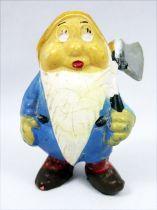 Snow White - Jim figure - The dwarf Sleepy