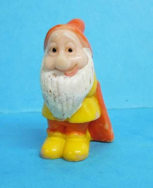 Snow White - Premium PVC figure - the Dwarf Bashful