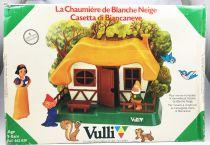 Snow White - Vulli - Snow White Cottage (ref.462039)