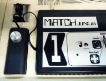 Société Occitane d\'Electronique - Console Vidéo - Match Junior