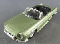 Solido Hachette Ref 150 Green Renault Floride 1:43