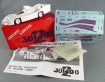 Solido Limited Edition Ref 1700 1980 Porsche 908 Le Mans Mint in Box
