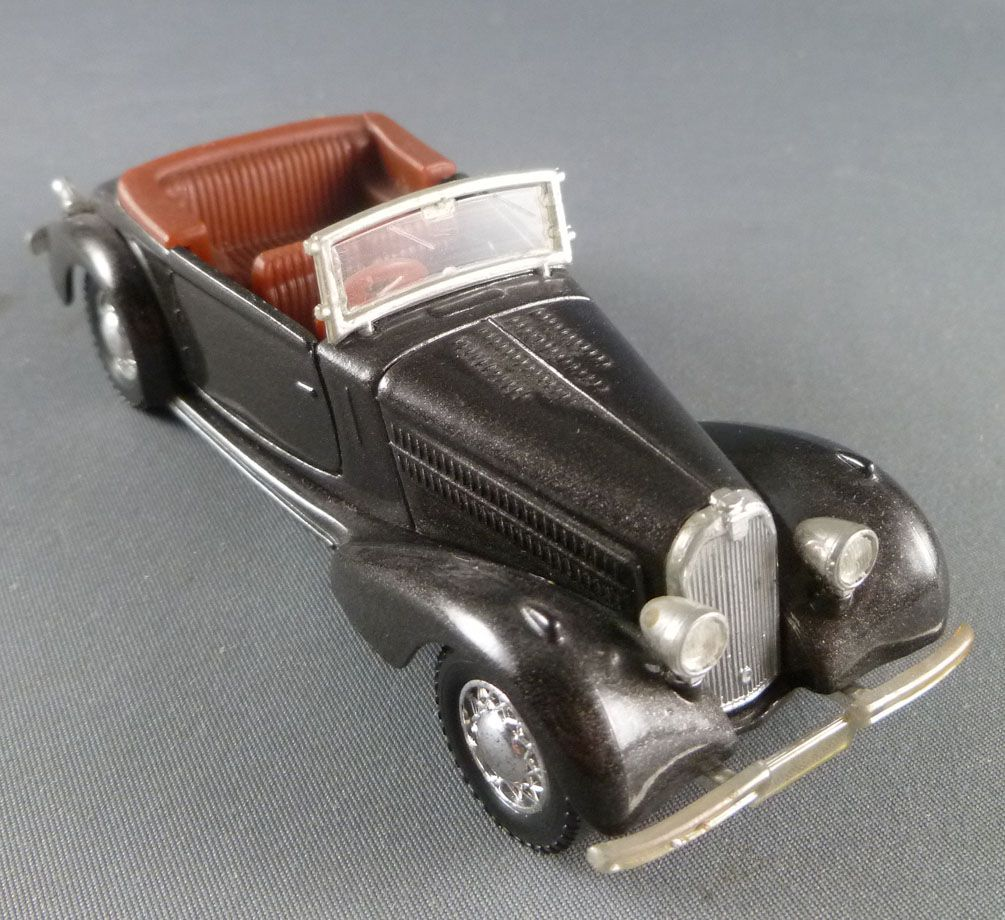 Solido Réf 4003 1937 Talbot T23 without Box