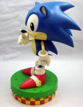 Sonic the Hedgehog - First 4 Figures - Sonic 12\'\' statue