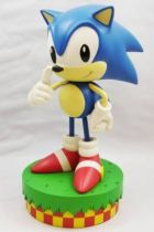 Sonic the Hedgehog - First 4 Figures - Statue 30cm Sonic