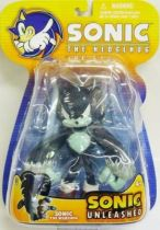 Sonic the Hedgehog - Jazwares - Sonic the Werehog