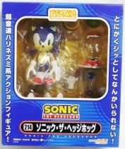 Sonic the Hedgehog - Sonic - Figurine Nendoroid