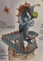 Sorcerers Clan Dragon (series 5)