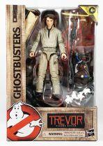 S.O.S. Fantômes (Ghostbusters) : L\'Héritage - Hasbro - Trevor (Plasma Series)