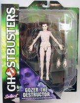 S.O.S. Fantômes Ghostbusters - Diamond Select - Gozer The Destructor