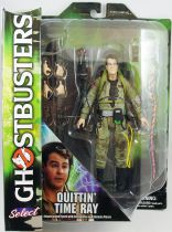 S.O.S. Fantômes Ghostbusters - Diamond Select - Quittin\' Time Ray