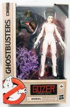 S.O.S. Fantômes Ghostbusters - Hasbro - Gozer (Vinz Clortho Plasma Series)