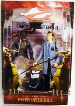S.O.S. Fantômes Ghostbusters - Mattel - Peter Venkman (Ready to Believe You)