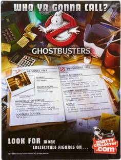 S.O.S. Fantômes Ghostbusters - Mattel - Ray Stantz (Courtroom Battle)