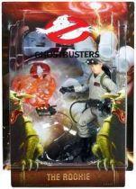 S.O.S. Fantômes Ghostbusters - Mattel - The Rookie