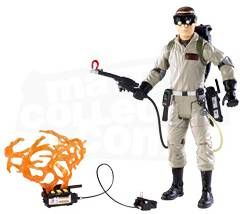 S.O.S. Fantômes Ghostbusters - Mattel - The Rookie
