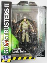 S.O.S. Fantômes Ghostbusters II - Diamond Select - Geared Up Louis Tully