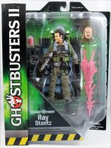 S.O.S. Fantômes Ghostbusters II - Diamond Select - Slime-Blower Ray Stantz