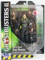 S.O.S. Fantômes Ghostbusters II - Diamond Select - We\'re Back Ray Stantz