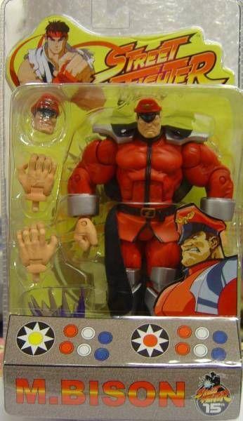 SOTA Toys - M.Bison