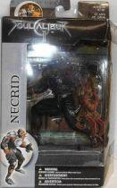 Soulcalibur II - Necrid - McFarlane figure