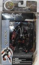 Soulcalibur II - Spawn - McFarlane figure