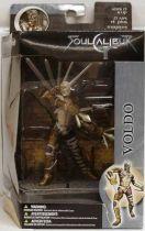 Soulcalibur II - Voldo - McFarlane figure
